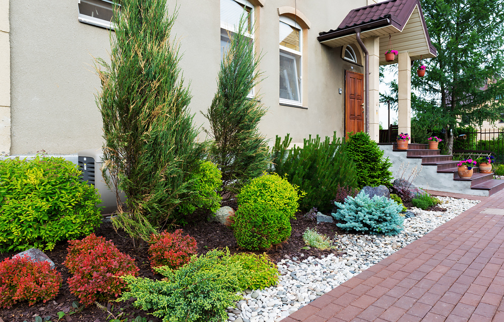 landscaping on staten island steve s landscaping and lawn care